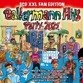 Ballermann Hits Party 2021 (Xxl Fan Edition)