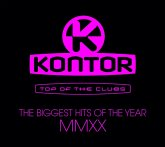 Kontor Top Of The Clubs-Biggest Hits Of Mmxx