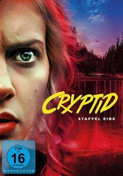 Cryptid-Staffel 1 - Cryptid