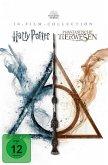 Wizarding World 10-Film-Collection: Harry Potter / Phantastische Tierwesen DVD-Box