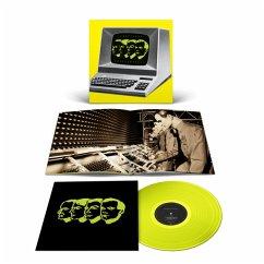 Computerwelt (German Version) (Colored Vinyl) - Kraftwerk