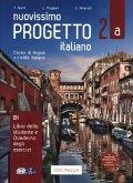 Nuovissimo Progetto italiano 2a Libro dello studente e Quaderno degli esercizi