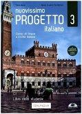 Nuovissimo Progetto italiano 3 - Libro dello studente