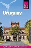 Reise Know-How Reiseführer Uruguay