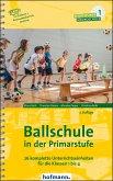 Ballschule in der Primarstufe