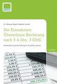 Die Einnahmen-Überschuss-Rechnung nach § 4 Abs. 3 EStG, 2. Auflage
