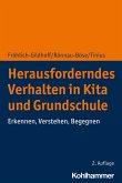 Herausforderndes Verhalten in Kita und Grundschule (eBook, ePUB)