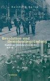 Revolution und Demokratiegründung (eBook, PDF)