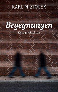 Begegnungen (eBook, ePUB)