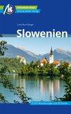 Slowenien Reiseführer Michael Müller Verlag (eBook, ePUB)