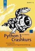 Python 3 Crashkurs (eBook, PDF)