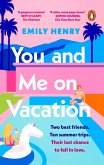 You and Me on Vacation (eBook, ePUB)