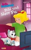 Bibi Blocksberg - Bibi und Herr Fu (eBook, ePUB)