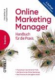 Online Marketing Manager (eBook, PDF)