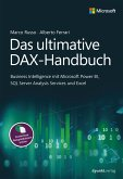 Das ultimative DAX-Handbuch (eBook, PDF)