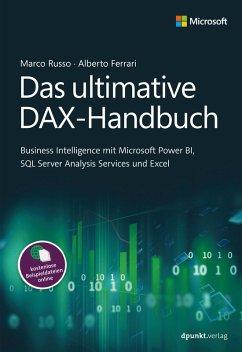 Das ultimative DAX-Handbuch (eBook, PDF) - Russo, Marco; Ferrari, Alberto