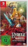 Hyrule Warriors: Zeit der Verheerung (Switch)