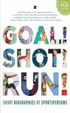 Goal! Shot! Run! (eBook, ePUB)