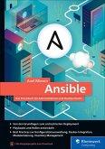 Ansible (eBook, ePUB)