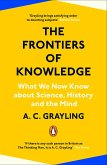 The Frontiers of Knowledge (eBook, ePUB)