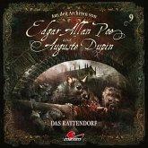 Edgar Allan Poe & Auguste Dupin, Aus den Archiven, Folge 9: Das Rattendorf (MP3-Download)