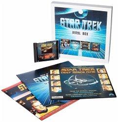 Star Trek Vinyl Box - Star Trek