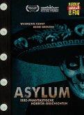 Asylum-Irre-phantastische Horror-Geschichten-L Limited Mediabook