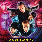 Hackers (Limited Edition)
