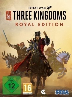 Total War: Three Kingdoms Royal Edition (PC)