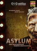 Asylum-Irre-phantastische Horror-Geschichten-L Mediabook