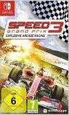 Speed 3 - Grand Prix (Nintendo Switch)