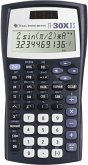 Texas Instruments TI 30X II Solar