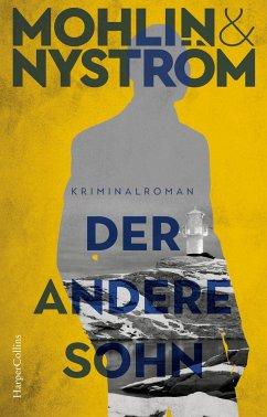 Der andere Sohn / Karlstad-Krimi Bd.1 - Mohlin, Peter;Nyström, Peter