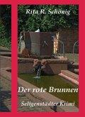 Der rote Brunnen (eBook, ePUB)