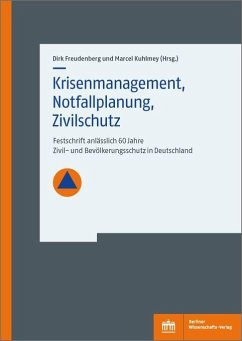 Krisenmanagement, Notfallplanung, Zivilschutz