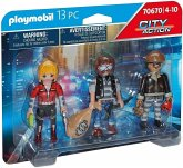 PLAYMOBIL® 70670 Figurenset Ganoven