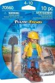 PLAYMOBIL® 70560 Bauarbeiter