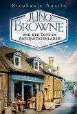 Juno Browne und der Tote im Antiquitätenladen / Juno Browne Bd.1 (eBook, ePUB)