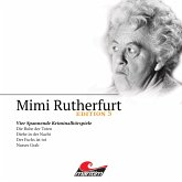 Mimi Rutherfurt, Edition 5: Vier Spannende Kriminalhörspiele (MP3-Download)