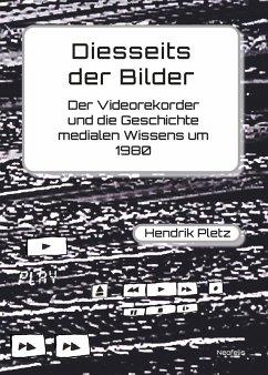 Diesseits der Bilder (eBook, PDF) - Pletz, Hendrik