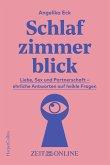 Schlafzimmerblick (eBook, ePUB)