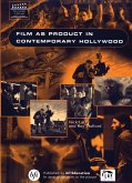 Film As Product in Contemporary Hollywood (eBook, ePUB)