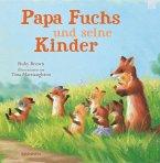 Papa Fuchs und seine Kinder (Restauflage)