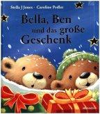 Bella, Ben und das große Geschenk (Restauflage)