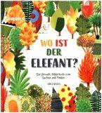 Wo ist der Elefant? (Mängelexemplar)