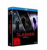 Slasher - Staffel 1 - 3