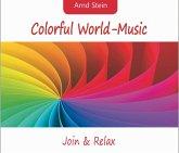 Colorful World-Music