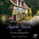 Agatha Raisin und der tote Auftragskiller (MP3-Download)