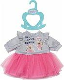 Zapf Creation® 830567 - BABY born Little Kleid, Ballettkleid, 36cm