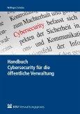Handbuch Cybersecurity für die öffentliche Verwaltung